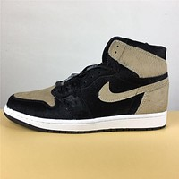 "Air Jordan 1 ""Shadow"" 40-47"