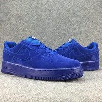 Women's and men's nike air force 1 cheap nike shoes a125