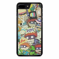 Rugrats Collage iPhone 8 Plus Case