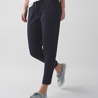 jet crop *slim | women's crops | lululemon athletica