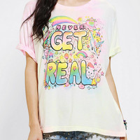 Urban Outfitters - UNIF Never Get Real Tee