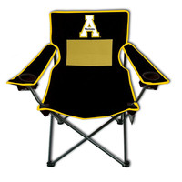 Appalachian State Mountaineers NCAA Ultimate Adult Monster Mesh Tailgate Chair