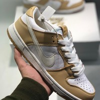 NIKE Dunk SB ZOOM DUNK LOW PRO IW Men's and women's cheap nike shoes
