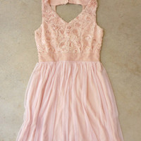.Pushing Petals Party Dress [6956] - $42.00 : Feminine, Bohemian, & Vintage Inspired Clothing at Affordable Prices, deloom