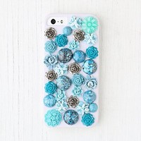 Free People Flower iPhone 4/4S or 5 Case