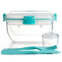 Martha Stewart Collection Food Storage Container, Salad To Go - Kitchen Gadgets - Kitchen - Macy's