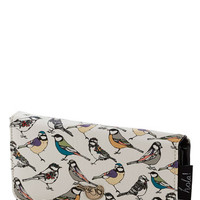 Disaster Designs Critters Re-finer Things in Life Wallet