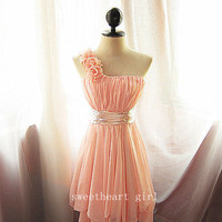 Dreamy Wonderland Petal Prom Dress  from Cute Dress
