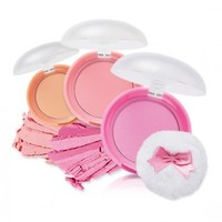 Lovely Cookie Blusher AD