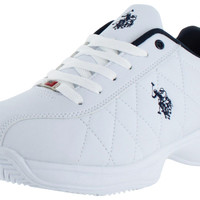 U.S. Polo Assn. Chase Men's Athletic Sneakers Shoes Lightweight