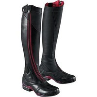 Ariat® Volant™ Front-Zip Tall Boots | Dover Saddlery