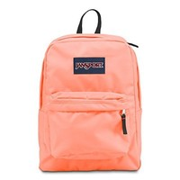 JanSport Mens Classic Mainstream Superbreak Backpack - Blue Crest