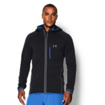Under Armour Men's UA Charged Wool Run Hoodie