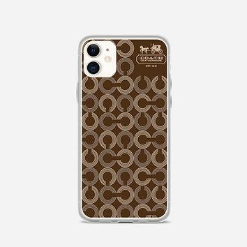 Cheers Cheerleader Bow To Toe iPhone 11 Case