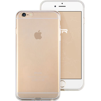 ESR Crystal Clear Case Ultra Thin Slim Light Weight Soft TPU Cover for iPhone 6 Plus/6s Plus