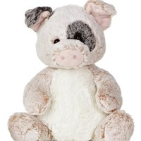 """Aurora World Sweet and Softer Percy Pig 12"""" Plush"""