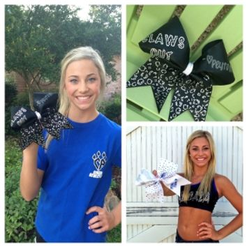 """Peyton Mabry """"Claws Out"""" Bow"""