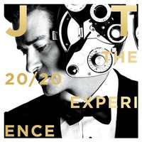 Justin Timberlake - The 20/20 Experience LP