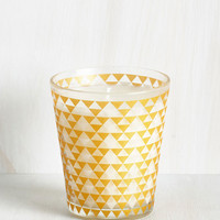 Dorm Decor Mixology and Mingle Candle in Mint Julep by ModCloth