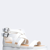 GORGEOUS-02 SANDAL