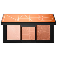 Sephora: NARS : Banc De Sable Highlighter Palette : cheek-highlighter