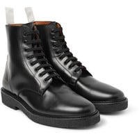 Common Projects - Standard Leather Boots