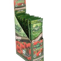 Juicy Hemp Wraps - Strawberry Fields (Box of 50)