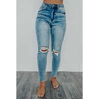How About That Jeans: Denim
