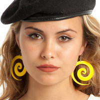 Hypnotize Earrings