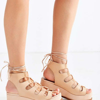 Jeffrey Campbell Ximeno Gladiator Sandal | Urban Outfitters