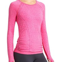 Athleta Womens Fastest Track Top