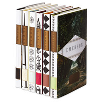 Everyman Poetry Collection #3, Set of 5, Non-Fiction Books