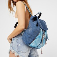 Free People Moon Dust Backpack