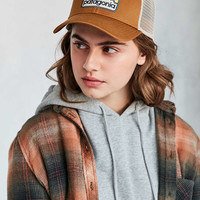 Patagonia P-6 Logo Trucker Hat - Urban Outfitters
