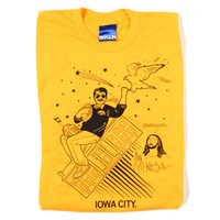 Iowa City Mashup T-Shirt