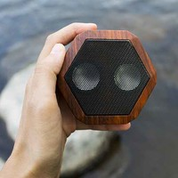 Boombotix Rex  Water-Resistant Wireless Speaker