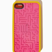 Maze Pinball iPhone 4/4s Case   Fashion Technology Accessories   charming charlie
