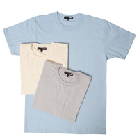 Limited Edition Essential Tees - 3 Pack