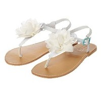 Blossom Strappy Sandals