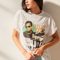 Billy Joel Tour Tee - Urban Outfitters