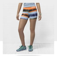"""Check it out. I found this Nike Pro Core Printed 2.5"""" Women's Shorts at Nike online."""