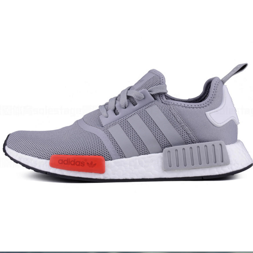 Image of ADIDAS Women Running Sport Casual Shoes Sneakers Grey