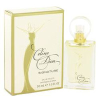 Celine Dion Signature Eau De Toilette Spray By Coty