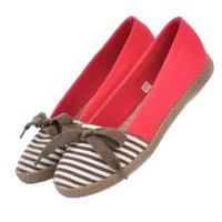 Angel Wings Lady Girls Pointe Toe Ballet Flats Shoes Loafers Ballet Low Heels Mothers Day Gifts