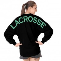 Lacrosse Spirit Football Jersey®