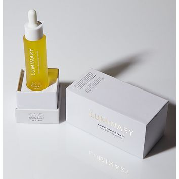 LUMINARY | Radiance Enhancing Face Oil