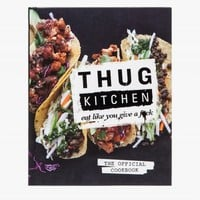 Need Supply Co. Thug Kitchen