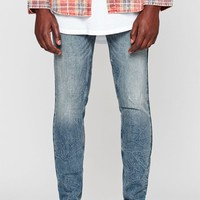 PacSun Skinniest Comfort Stretch Tint Jeans at PacSun.com
