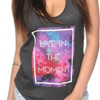 Empyre Casey Live In The Moment Tank Top
