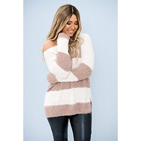 Only Mine Sweater (Beige)